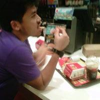 Photo taken at McDonald's & McCafé by Ahmad Faez A. on 3/30/2013