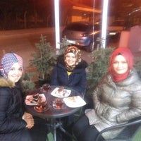 Photo taken at Kekevim by Fatma T. on 12/23/2015