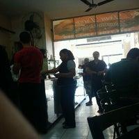 Photo taken at Dom Diego Restaurante - Matriz by Tiago C. on 11/6/2012