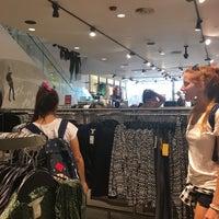 Photo taken at H&M by Roya👑 K. on 4/5/2016