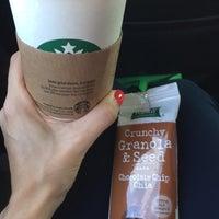 Photo taken at Starbucks by Tiffany P. on 7/25/2015