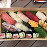 Photo prise au Sushi Dai par Marek H. le6/19/2018