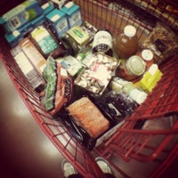 Photo taken at Trader Joe's by Terry B. on 8/22/2013