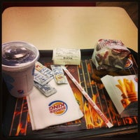 Photo taken at Burger King by Pedro H. on 7/23/2013
