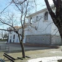 Foto tomada en Ermita Virgen de la Sierra por Jaime M. el 2/16/2013