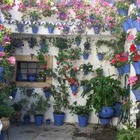 Foto tomada en Casa-Patio de la calle Postrera, 28 por Jaime M. el 5/5/2013