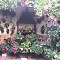 Foto tomada en Casa-Patio de la calle Duartas, 2 por Jaime M. el 5/4/2013