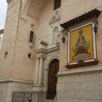 Foto tomada en Iglesia de Nuestra Señora de la Concepción por Jaime M. el 10/17/2013