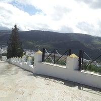 Foto tomada en Mirador del Calvario por Jaime M. el 3/9/2013