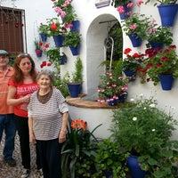 Foto tomada en Casa-Patio de la calle Alvar Rodriguez, 11 por Jaime M. el 4/20/2013