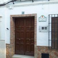 Foto tomada en Casa Rural El Membrillo por Jaime M. el 12/1/2012