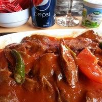 5/5/2013 tarihinde Burak K.ziyaretçi tarafından Sebatibey Restorant&Cafe'de çekilen fotoğraf