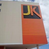 Foto tirada no(a) JK Shopping por Raí R. em 11/18/2013