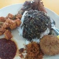 Photo taken at Aishah Lee Muslim Food by KS on 6/10/2014