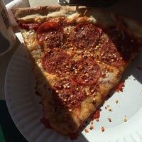 Photo taken at Tony's New York Pizza by Gina T. on 1/31/2014