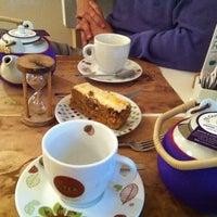 Foto tirada no(a) Tea Connection por Rosario H. em 10/12/2013