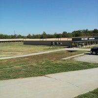 10/31/2012 tarihinde Johnny N.ziyaretçi tarafından Elm Fork Shooting Range'de çekilen fotoğraf