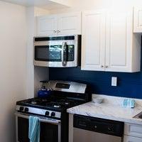 Photo taken at Cornerstone At Bedford Apartment Homes by Cornerstone At Bedford Apartment Homes on 10/29/2015