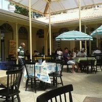 Photo taken at Mercado Municipal do Café by Renato V. on 1/18/2013