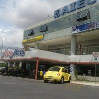 Photo taken at Super Maia Supermercados by Renato V. on 11/19/2012
