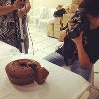 Photo taken at Casa de Bolos by Renato V. on 7/17/2013