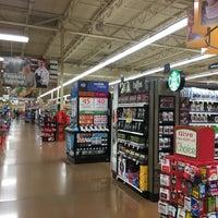 Photo taken at Kroger Marketplace by Elizabeth J. on 12/10/2015