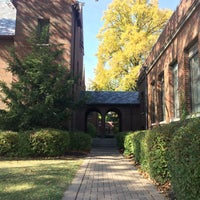 Photo taken at Capital University by Elizabeth J. on 10/23/2015