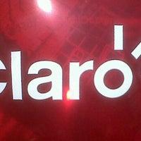 Photo taken at CAC Claro Mall Aventura by Sandra P. on 11/17/2012