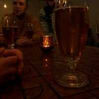 Photo taken at Cafe 29 Kr Beer by Angelica A. on 11/1/2012