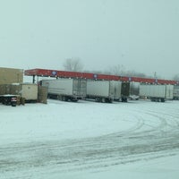 Photo taken at Pilot Travel Center by James P. on 1/25/2013