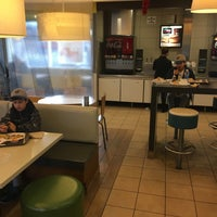Photo taken at McDonald's by Steve B. on 2/19/2017