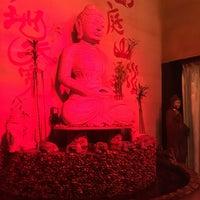 Photo taken at Buddha Asian Bistro & Hibachi by Steve B. on 3/4/2017