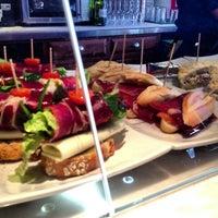 Foto tomada en Restaurante Cañadío por Pablo J. el 12/31/2012