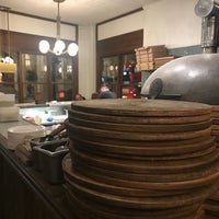 Photo prise au Homeslice Pizza par M le3/15/2018