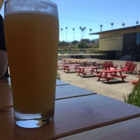 Photo taken at Brouwerij West by Kelly S. on 6/17/2017