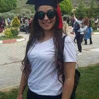 Photo taken at Süleyman Demirel Üniversitesi Selahattin Karasoy Meslek Yüksek Okulu by Fatoşş E. on 5/26/2016