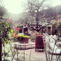3/31/2013 tarihinde Ahmet F.ziyaretçi tarafından Kitap Evi Otel'de çekilen fotoğraf