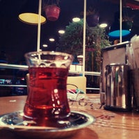 Photo taken at Arjantin Cafe by SultAnn B. on 11/8/2015