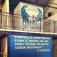 รูปภาพถ่ายที่ G.R.E.S. Portela โดย Pedro C. เมื่อ 12/12/2012
