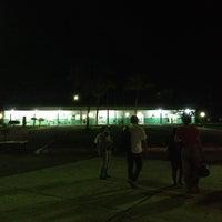 Photo taken at Aeroporto de Itaituba (ITB) by Pedro C. on 11/26/2013
