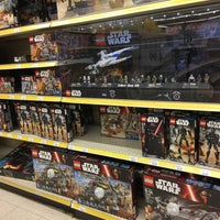 "Photo taken at Toys""R""Us by Paul M. on 12/24/2016"