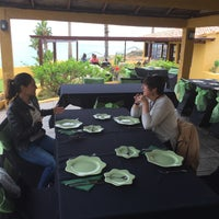 Photo taken at Restaurante La Sabina by José M. on 7/3/2016