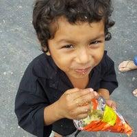 Photo taken at Ler Para Crescer - Colonia Antonio Aleixo by Nadia T. on 12/2/2012