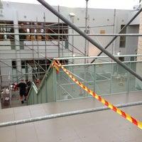 Photo taken at Sodexo Metropolia Leiritie by Juuso V. on 11/1/2012
