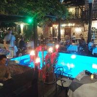 Photo taken at Alp Paşa Restaurant by Volkan B. on 8/30/2017