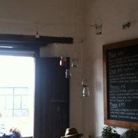 Photo taken at Soleado, cocina del mundo by Mon U. on 11/2/2012
