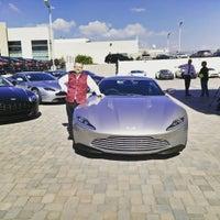 Aston Martin San Diego Auto Dealership In Kearny Mesa - Aston martin san diego