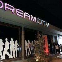 Photo taken at Dream City by Antonis D. on 6/1/2013