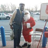 Photo taken at Walmart by Bernard M. J. on 12/21/2013