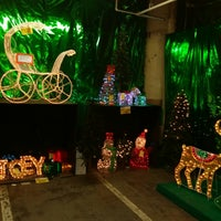 Photo taken at Kindy's Christmas Factory Outlet by Bernard M. J. on 12/1/2013